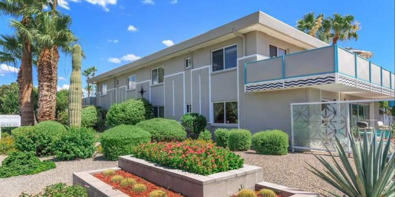 Marcus & Millichap Sells Scottsdale Multifamily for $5.78M