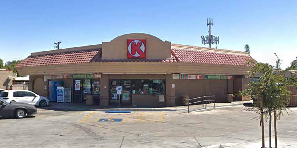 Marcus & Millichap Arranges the Sale of a 2,966-SF Circle K in Phoenix
