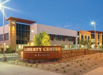 Q&A with Barry Gabel and Team on $255 Million Liberty Center Deal