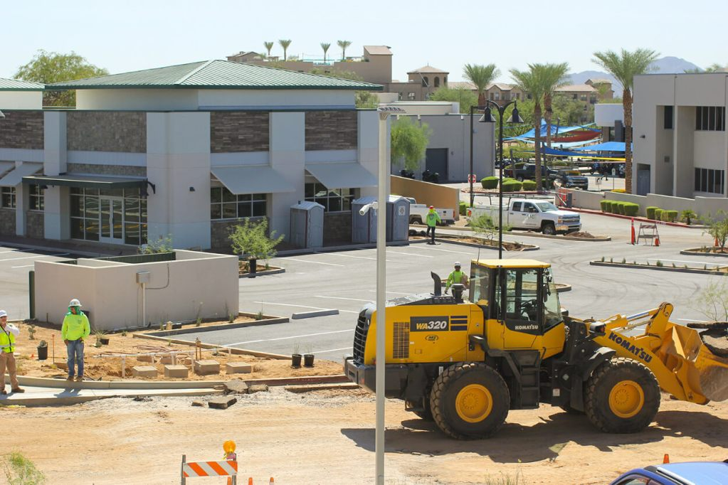 YAM Properties Announces Full Occupancy at YAM Circle in North Scottsdale