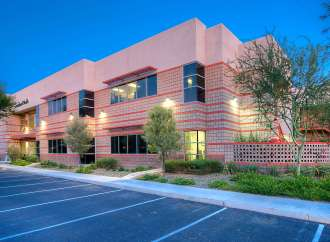 Menlo Group Announces Lease of Arrowhead Professional Medical Plaza