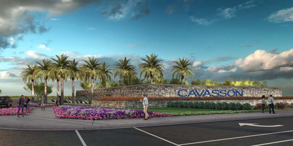 Nationwide Realty Investors Announce Plans for Cavasson, $950 Million Mixed-Use Development in Scottsdale