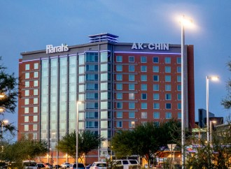 Sundt | Yates Completes Hotel Expansion at Harrah's Ak-Chin Casino Resort