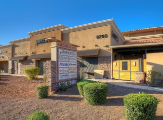 NAI Horizon Represents Buyer in $4.7M Acquisition of Four-Tenant Retail Pad in High-Traffic Glendale Shopping Center