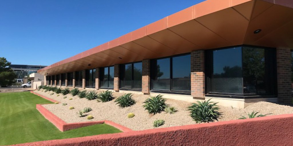 Phelps & Moore Law Firm Locates Corporate  Headquarters to Scottsdale Airpark