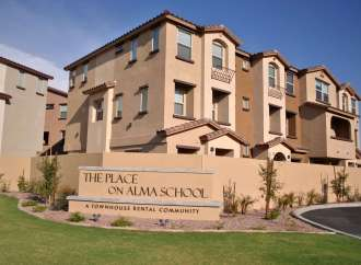 Berkadia Completes $19 Million Sale and $15 Million Sale of Arizona Properties