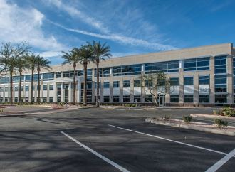 CBRE Arranges $14.6 Million Sale of Office Asset in I-17 Corridor