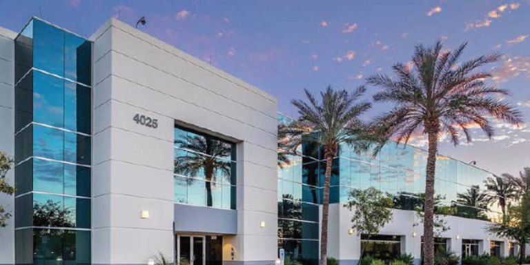 Transwestern Retained to Lease 175,969 SF of Class A Office/Flex Space in Greater Phoenix