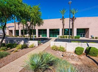 MedImpact Healthcare Systems Purchases Ocotillo Business Center for $12.6 Million