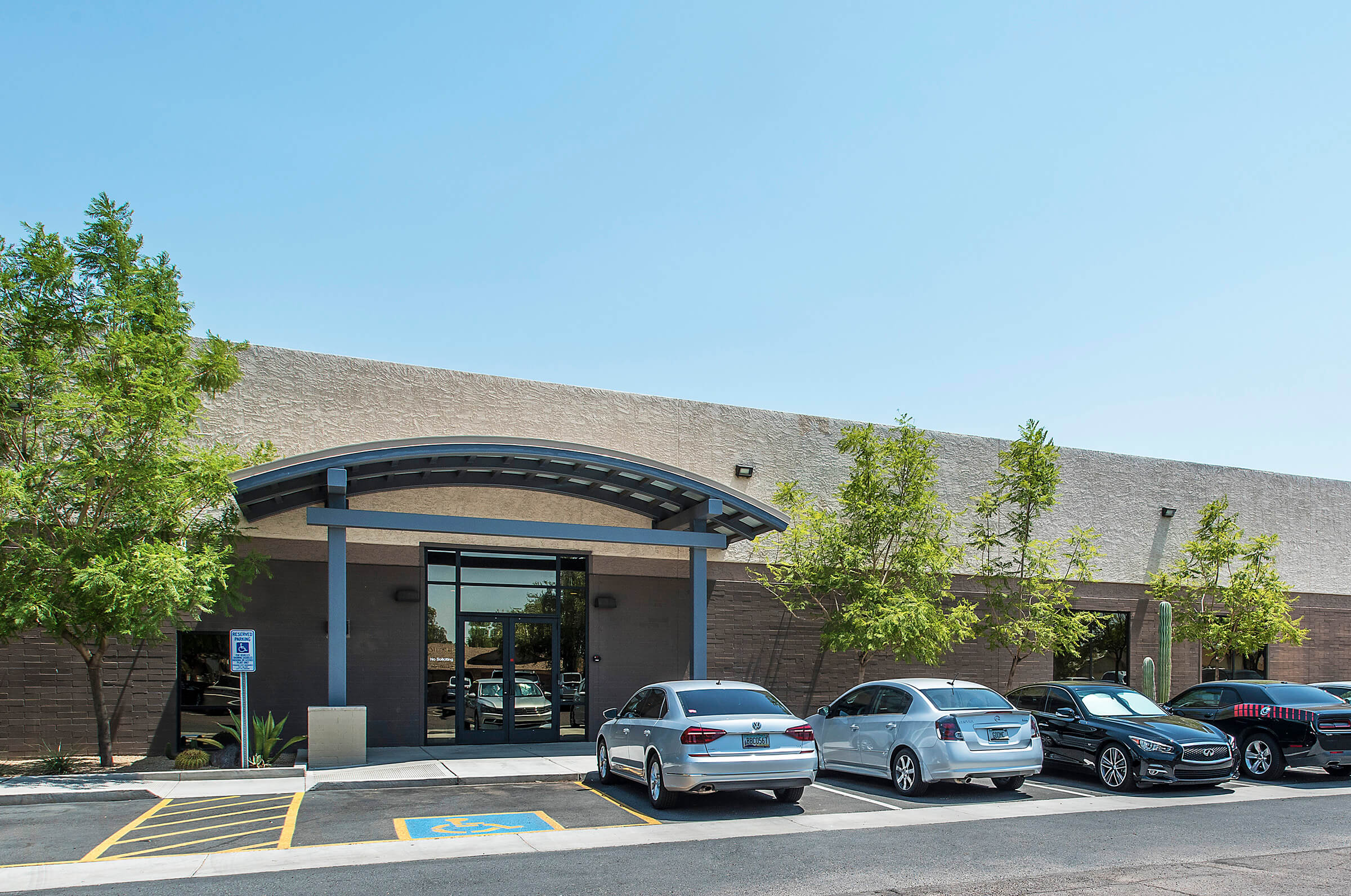 Office Building Leased To Kemper Corporation Sells For 8 3