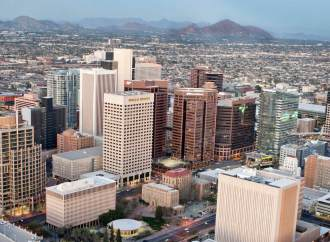 AZCREW Kicks Off 2019 Luncheon Program with Experts Discussing Opportunity Zones