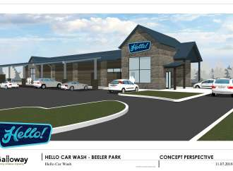 Evergreen Devco Sells Two Pads, Totaling 91,000 SqFt, of Retail Space at Shops at Beeler Park in Stapleton Development