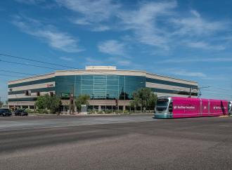 Papago Spectrum Trades for $34 Million in Tempe's Hot Office Market