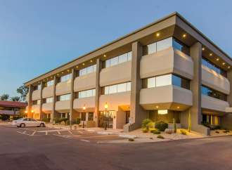 Idaho Investor Purchases Central Phoenix Office Building for $5.6 Million