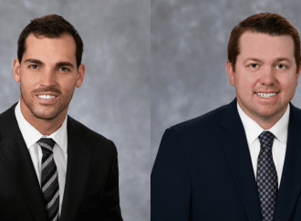Trammell Crow Company Promotes Ryan Norris and Cullen Mahoney in Phoenix