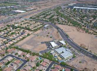 Menlo Group Sells Mesa Land for $3.6M