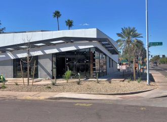 New Construction STNL Restaurant Sells for $995 Per Square Foot