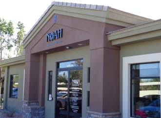 CBRE Completes Sale of N.O.A.H Medical Office in Glendale, Ariz.