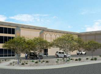 1784 Capital Holdings Breaks Ground on Scottsdale Promenade Self Storage