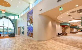 LGE Design Build Completes Construction on Adelante Healthcare Goodyear
