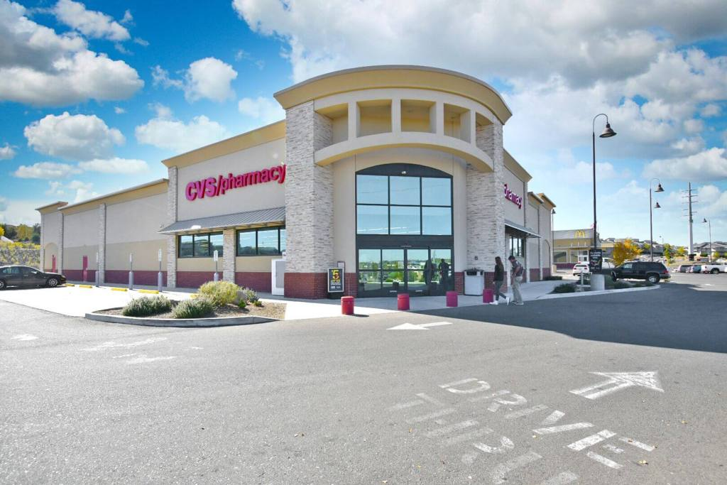 SRS Completes $4.49 Million Sale of a Single-Tenant Property Occupied by CVS Pharmacy in Prescott