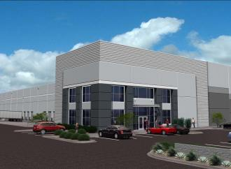 PCCP, LLC and Hopewell Development Form Joint Venture to Develop Three Industrial Buildings Totaling 245,418 Square Feet in Phoenix, AZ