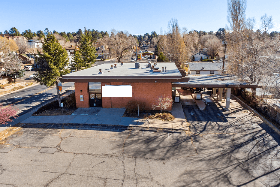 Flagstaff Commercial Real Estate News