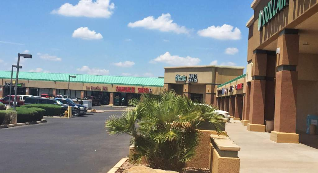 NAI Horizon Represents Landlord in Long-term Lease Totaling $1.75 Million in Mesa