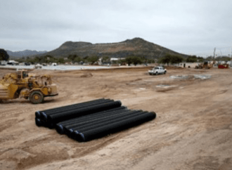 Amazon Adds More Acreage for their Westside Facility in Tucson