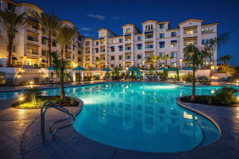 The Statesman Group Breaks Ground on Third Phase of Luxury Condos in Chandler