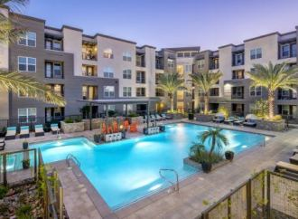 Multifamily Asset Trades Hands in Greater Phoenix