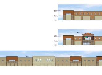 Quantum Property Advisors Brokers 3.52-acre Parcel of Land for $1.7 Million for Self-Storage Development