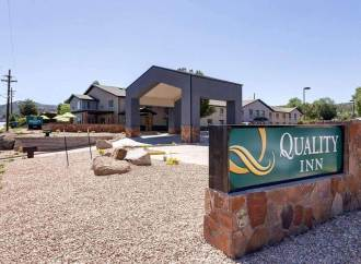 Marquee Closes on the Quality Inn Prescott for $5.4 Million