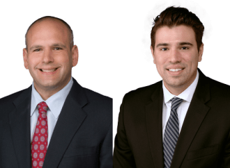 Michael Crystal and Joe Vale Join Cushman & Wakefield from Newmark Knight Frank