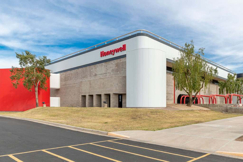 B.H. Properties Acquires Honeywell Aerospace Glendale Campus in AZ