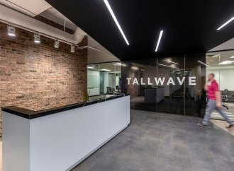 Transwestern Completes Long-term Lease for Tallwaves's New Scottsdale Headquarters