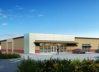 Hines to Open Two More Self-storage Facilities in Phoenix Area