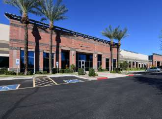 Los Angeles Investor Purchases 60K SF Phoenix Office Building