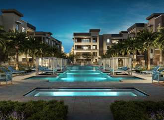 The Statesman Group Launches Second Phase of Sales at The Luxe in Desert Ridge