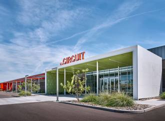 EverWest and CarVal Investors Complete $46M Sale of The Circuit