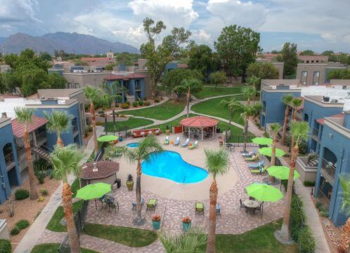 Southern Arizona Multifamily Asset Sold by IPA for $37.75 Million