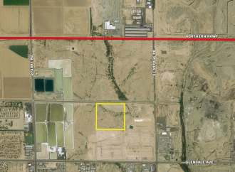 Lee & Associates Sells 31.4 Acre Marbella Ranch Parcel 3 for $4.3 Million