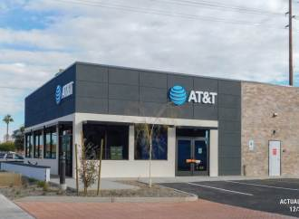 Marcus & Millichap Arranges the Sale of AT&T for $1.93 Million