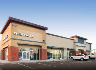 CBRE Completes $5.1 Million Sale of The Shops at Peoria Crossings