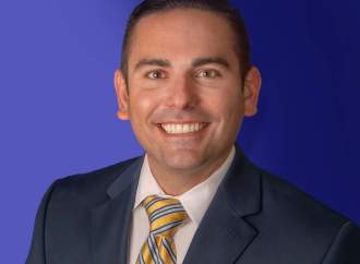 Everest Holdings Appoints Tom Coughlin Vice President of Property Management