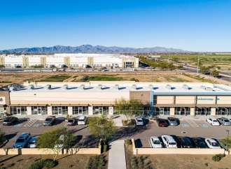 Levrose Commercial Real Estate Closes Multi-Million Dollar Property