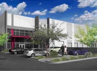 ViaWest Purchases Industrial Portfolio in Phoenix Sky Harbor Submarket