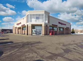 SRS Real Estate Partners Completes $2.23 Million Sale of a Single-Tenant Property Occupied by Walgreens