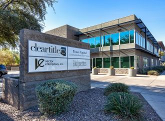Camelback Corridor Office Building Trades for $2.65 Million