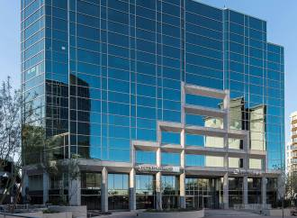 CBRE Arranges $59.47 Million Bridge Loan for Camelback Esplanade III